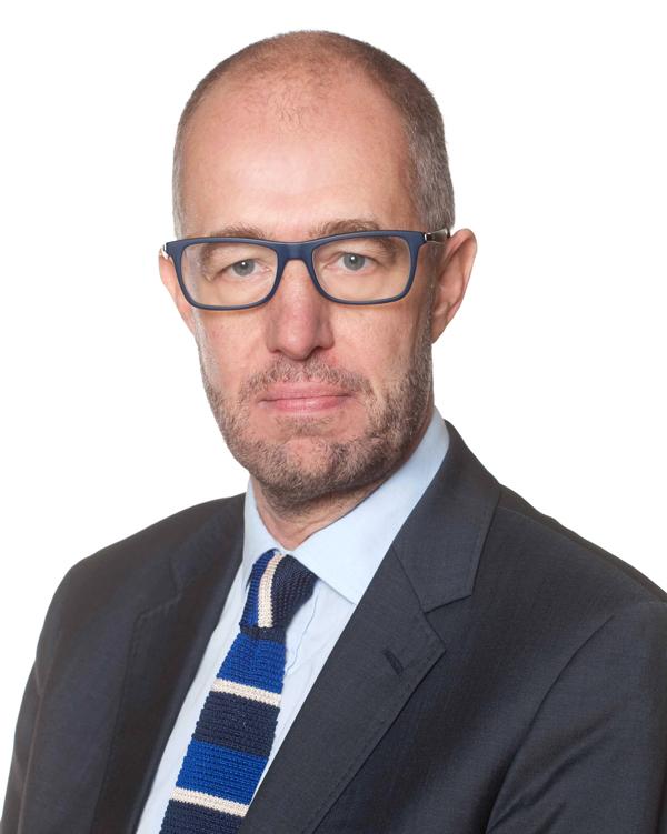 Magnus Simrén, MD, PhD