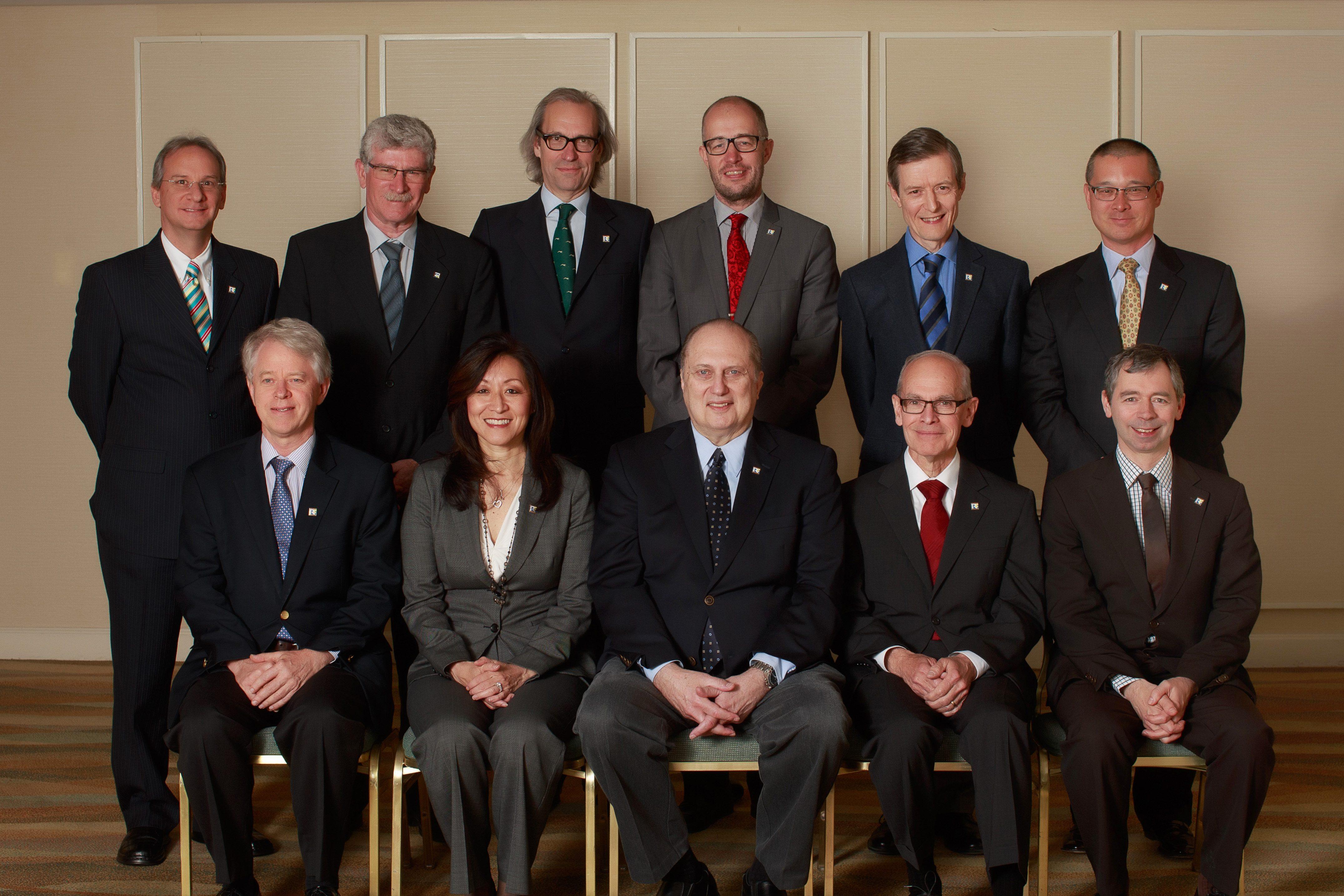 Rome Board 2014