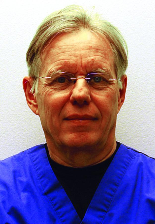 Jerry Schoendorf