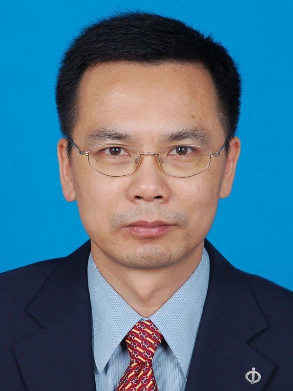 Minhu Chen MD, PhD