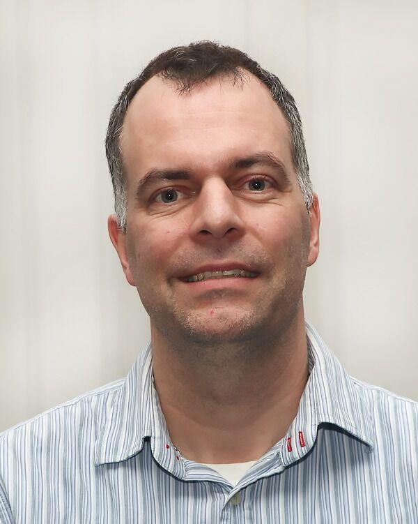 Erwin Zoetendal, PhD