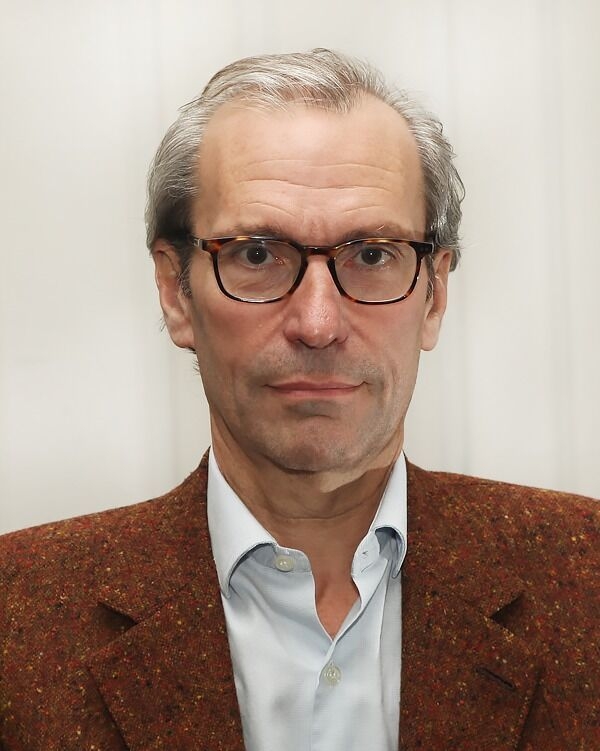 Fernando Azpiroz, MD