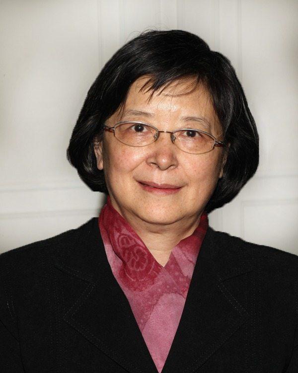 Meiyun Ke, MD, FRCP