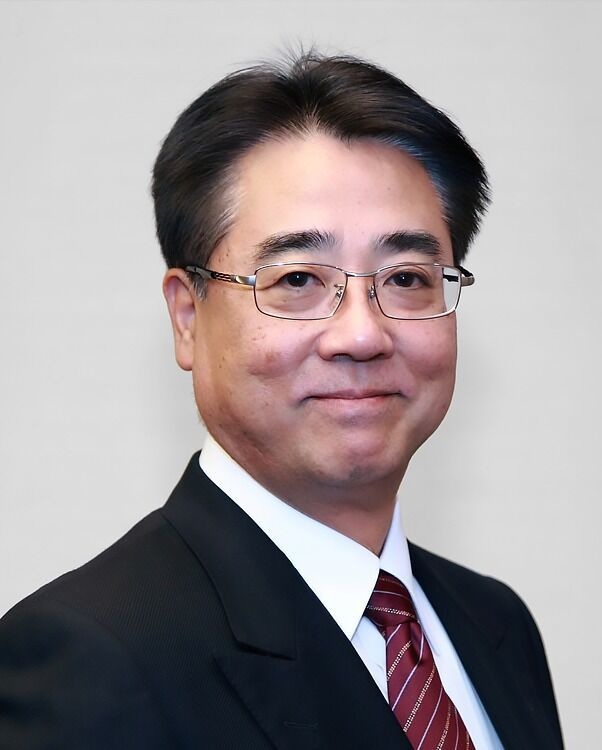 Hiroto Miwa MD, PhD