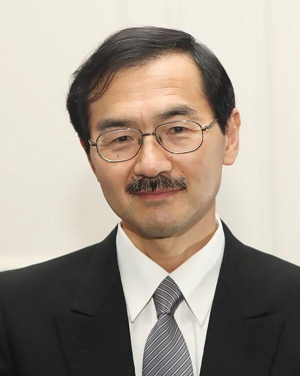 Professor Shin Fukudo, MD, PhD