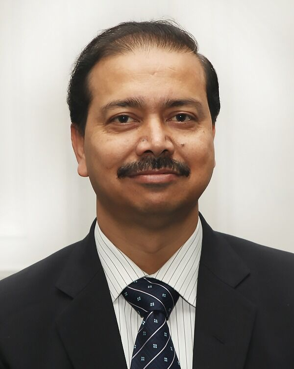 Uday Ghoshal, MD – Chair