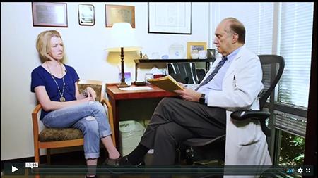 10.18.19 Ineffective Patient interview from Communication 202 Vignette 1