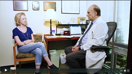 10.25.19 Effective Patient interview from Communication 202 Vignette 2