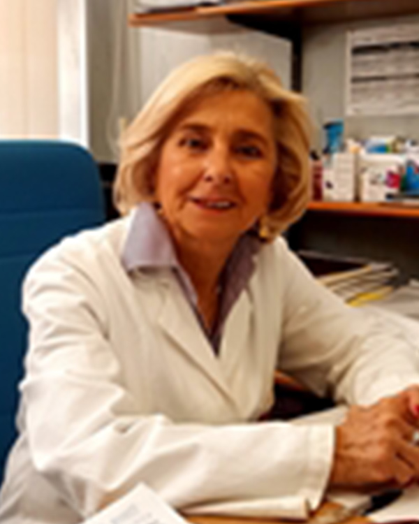 Anamaria Staiano, MD
