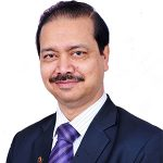 Prof. Uday C Ghoshal MD, DNB, DM, FACG, FAMS