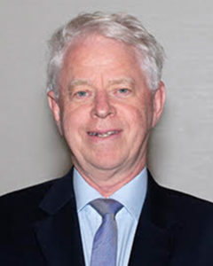 John Kellow, MD