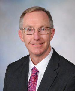Brian E. Lacy, Ph.D., M.D., FACG