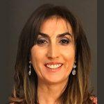 Dra Carolina Olano, Profesora de Gastroenterología