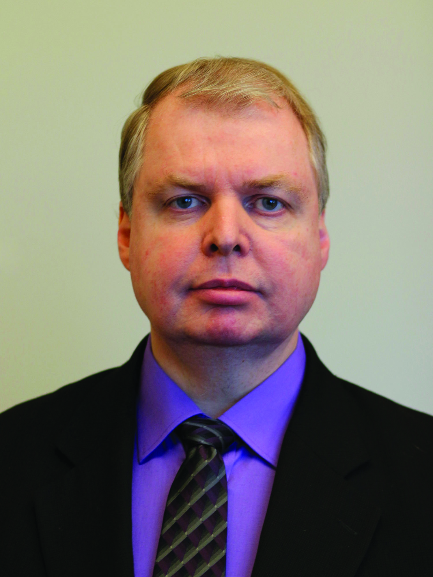 Olafur Palsson Psy-D, Head Of Operations