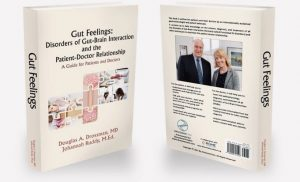 Gut Feelings Book