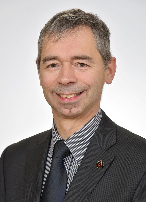 Jan Tack, MD, PhD