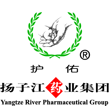 Yangtze River Pharmaceutical Group Logo