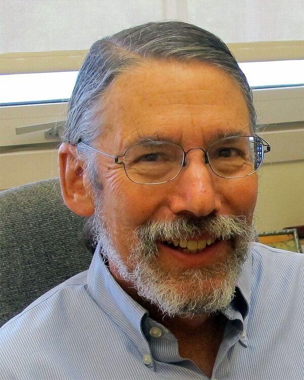 Bruce D. Naliboff, PhD