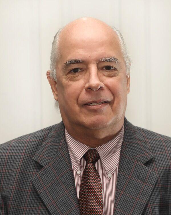 Carlos F. M. Francisconi, MD