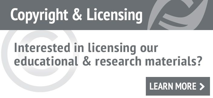 Copyright and Licensing
