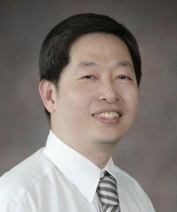 Sutep Gonlachanvit, MD