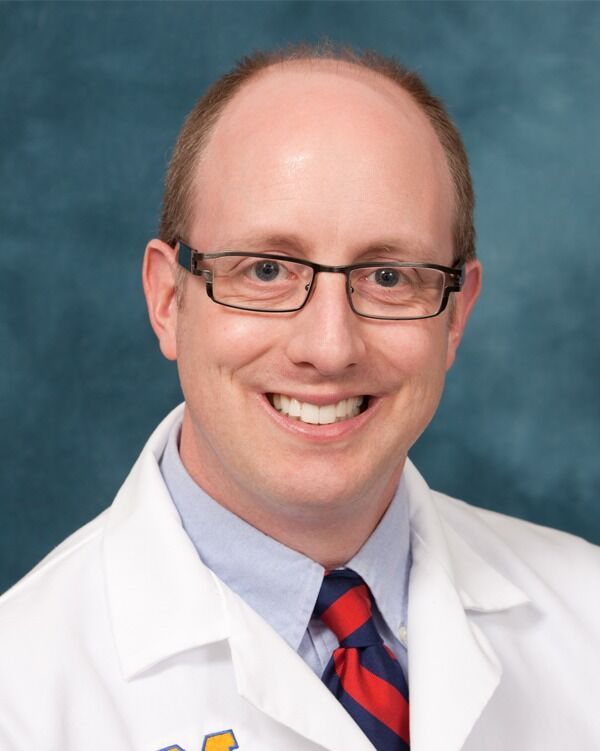 Joel Heidelbaugh, MD