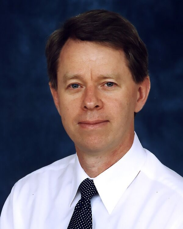 John Kellow, MD, Chair