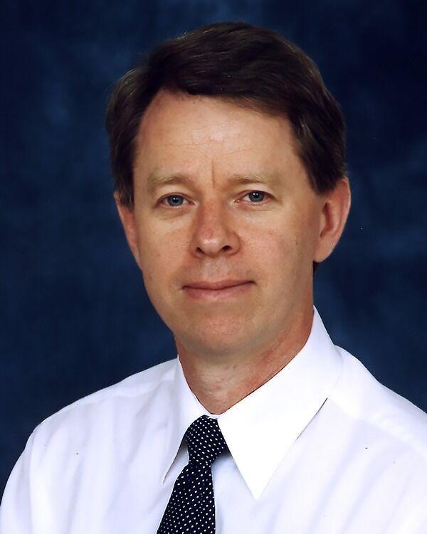 John Kellow, MD, Chair