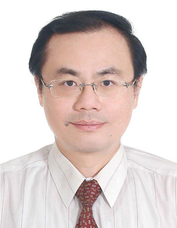 Ching-Liang Lu, MD