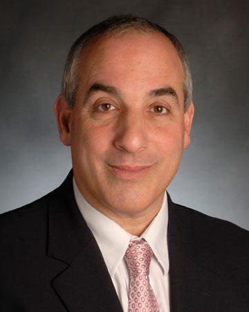 Allen Mangel, MD, PhD