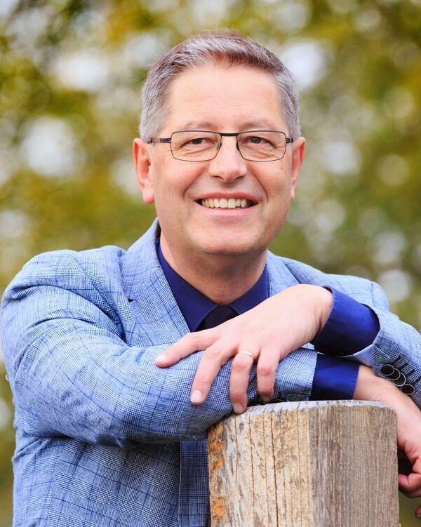 Jean Muris, PhD