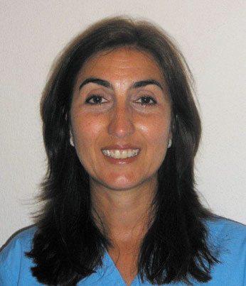 Carolina Olano, MD, M Ed.