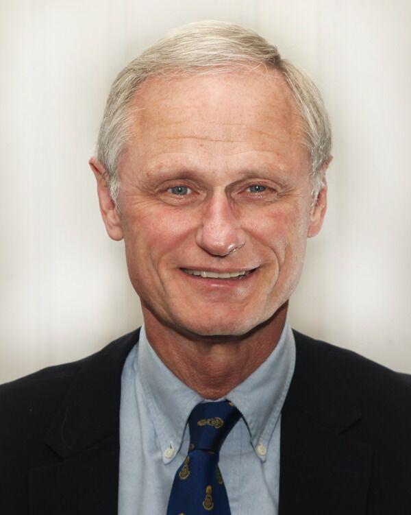 Nicholas J. Talley, MD, PhD