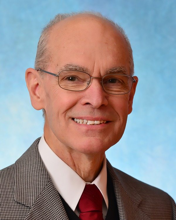 William E. Whitehead, PhD – Co-Chair